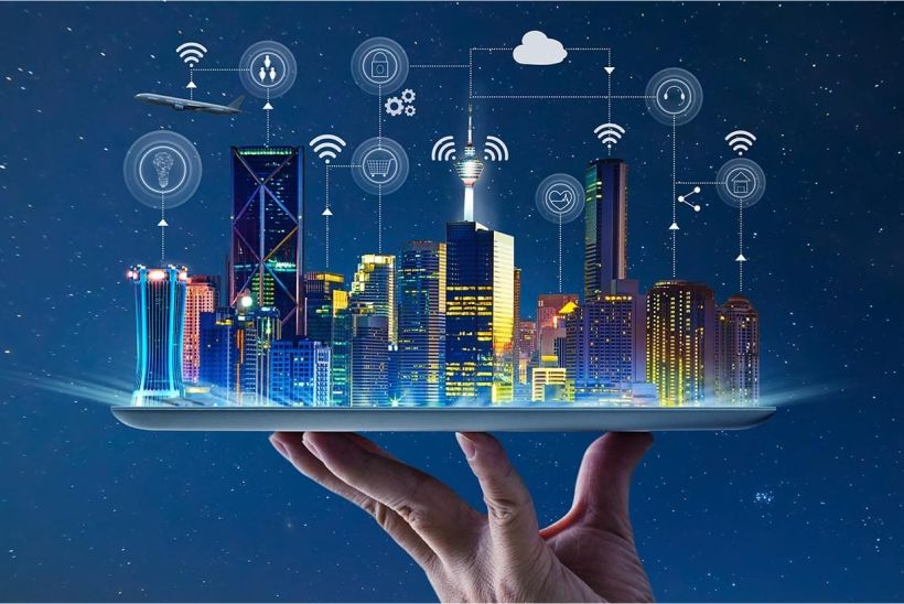 5 Real Life Applications of IoT That Are Reshaping Industries