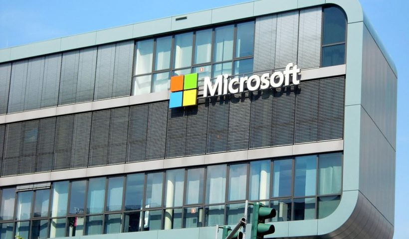 Microsoft in talks to buy AI firm Nuance Communications for about $16 billion